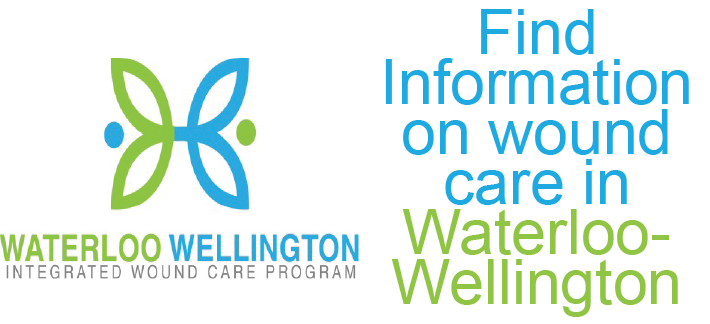 Waterloo Wellington Wound Care