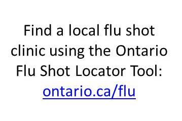 ontario.ca/flu